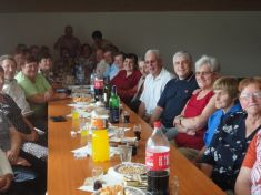 GUĽÁŠ S DÔCHODCAMI 2012