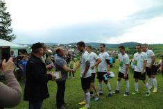 FK ORAVAN BREZOVICA - POSTUP DO 7. LIGY